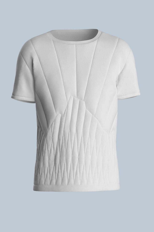T-Shirt Iceberg