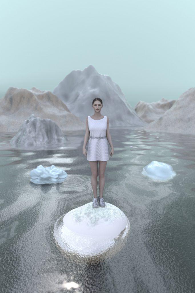 _vestito bianco